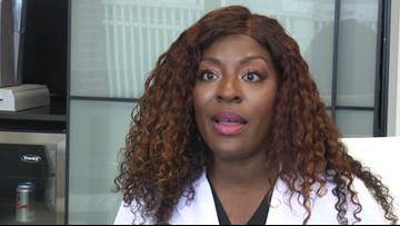 'It is by far the most humiliating experience': Houston doctor forced to cover up on American Airlines flight wants policy changes