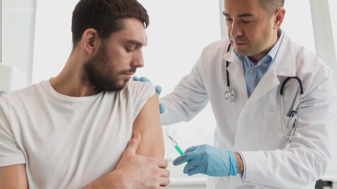Does this year's flu shot work? Visits for flu-like symptoms spike in last 5 weeks