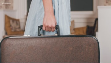 VERIFY: Should you donate luggage to foster care agencies?