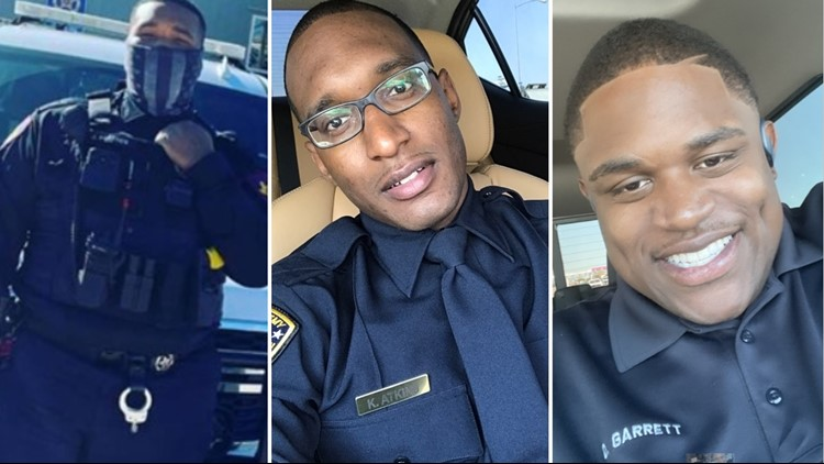 $75,000 reward offered in shooting of Precinct 4 deputies after boost from Tilman Fertitta, anonymous donor