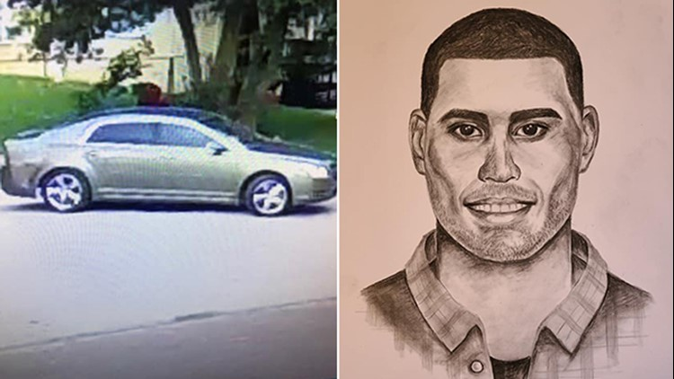 Fake truancy officer kidnapped, sexually assaulted Alvin student, Texas sheriff says