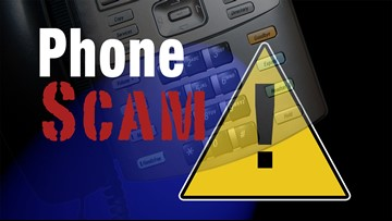 Texas attorney general warns Texans about phone scam with callers claiming to be from AG office