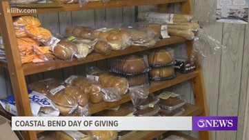 Coastal Bend Day of Giving: Alice Food Pantry