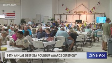 Deep Sea Roundup comes to a close with award ceremony - 3Sports