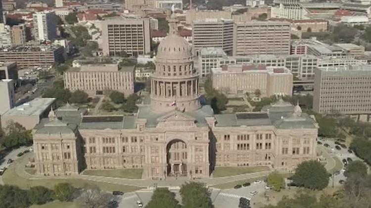 Work left undone after the 87th Texas Legislature