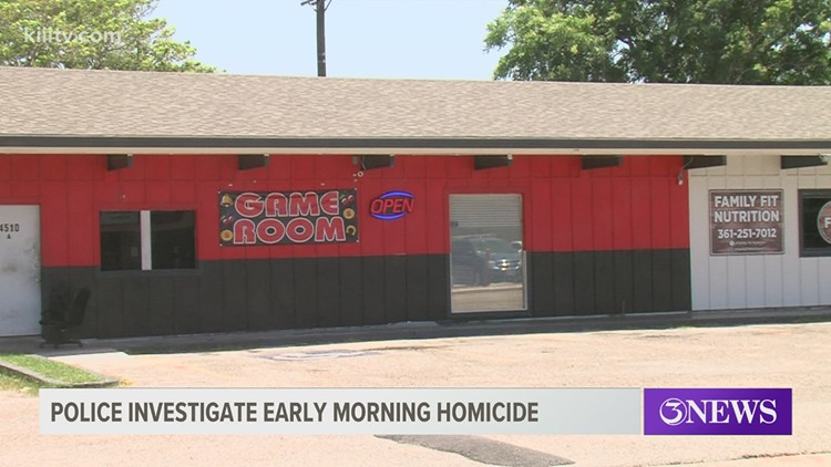 CCPD investigating after early morning shooting leaves one man dead
