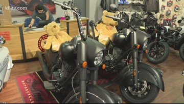Motorcyclists invited to participate in 'Frosty Fingers' ride
