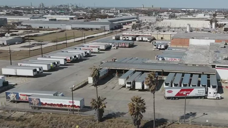 Judge Canales drafts letter to H-E-B Corporate Office to consider putting a food distribution site near Corpus Christi