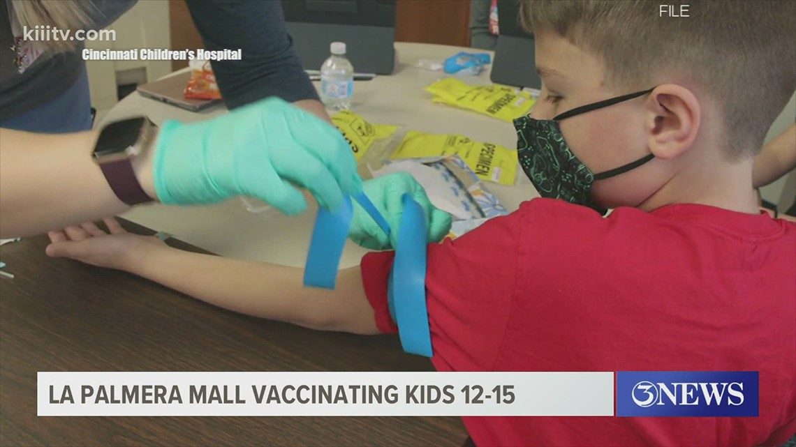 City sets anchor spots for COVID-19 vaccine distribution. Here's what you need to know.