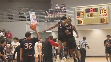 H.S. Basketball Roundup: 1/8