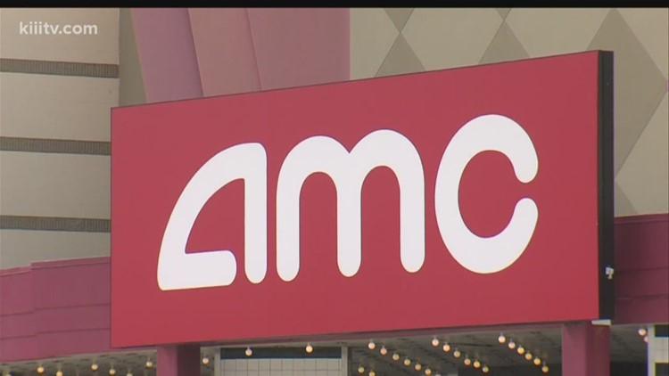 Amc Theatre Closes In Corpus Christi