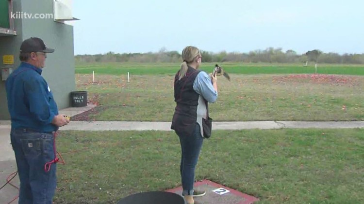 Someone to Know: Kailyn O'Brien, 4-H Shooting Sports Ambassador