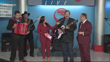 Conjunto Madrigal Interview