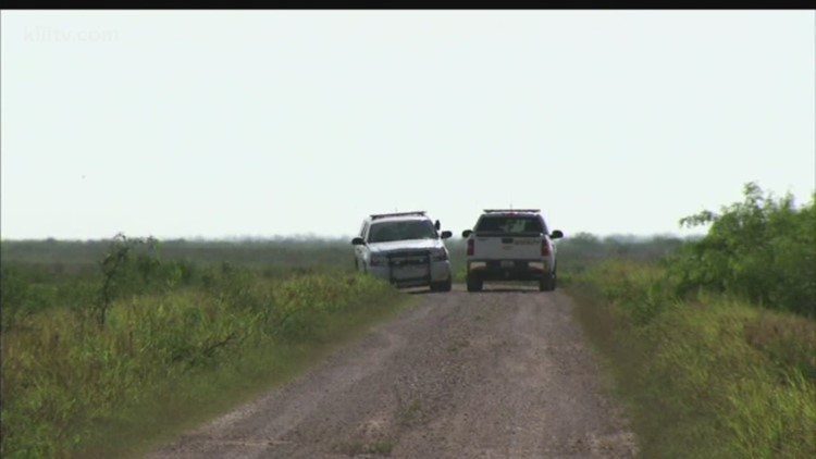 Man convicted of murdering Border Patrol