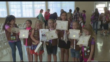 Girl Scouts of Greater South Texas expand their mission