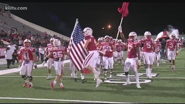 Ray Texans speak on winning streak that led to the playoffs
