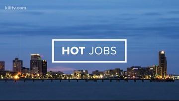 Hot Jobs: July 16, 2019