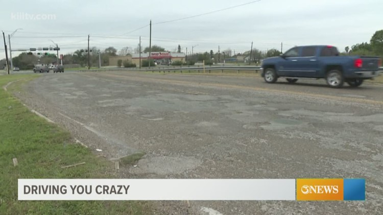 Driving You Crazy: Airport vs. Retta