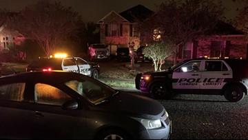 Update: CCPD investigates fatal shooting overnight