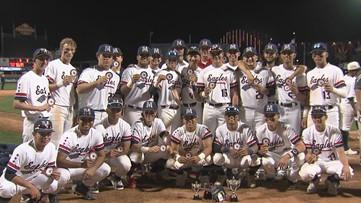 Veterans Memorial wins 2020 Mira's Baseball Classic Championship