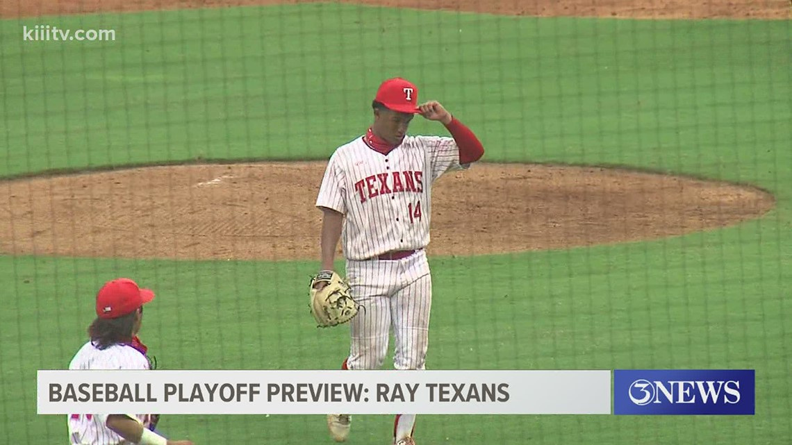 Baseball Playoff Preview: Ray looking to pitching to make a run - 3Sports