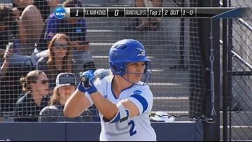 Texas A&M-Kingsville softball advances to the National Championship Series