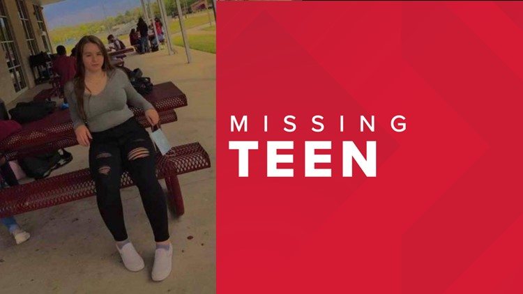 Have you seen this teen? Nueces County Sheriff's looking for missing 15-year-old