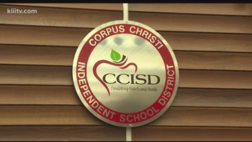 CCISD moves to 'pass' or 'incomplete' grading system for fifth six-week period of school year