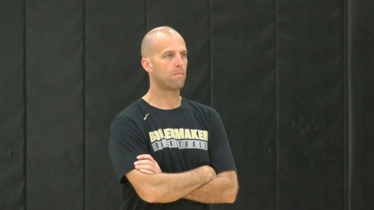 Islanders hiring Purdue assistant Steve Lutz as next men's basketball coach