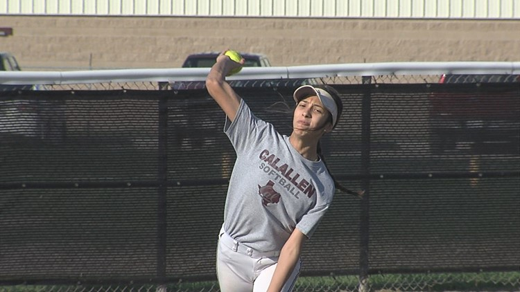 Calallen softball looking for return to state