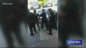 CCPD arrest female suspect in stabbing homicide on Corpus Christi's westside