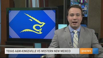Javelinas Men's basketball improves to 5-0 in conference for first time since 1995-96 - 3Sports