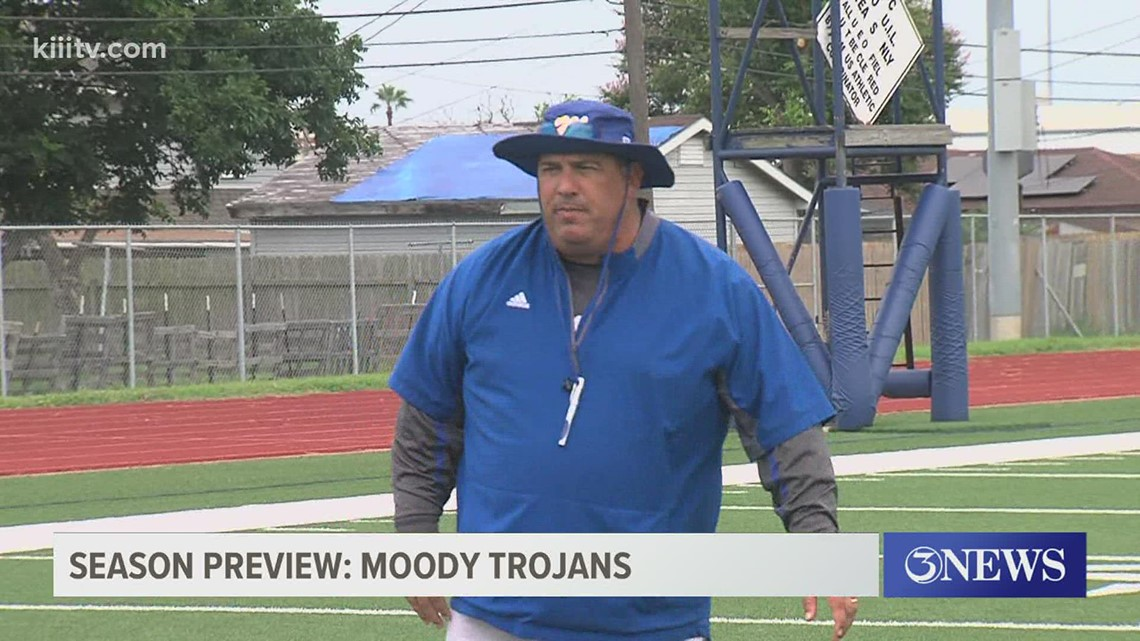 Moody looking to running back core for success in 2021 - 3Sports