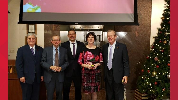 Will Ibc Bank Be Open Christmas Eve 2020 IBC Bank Corpus Christi celebrates 25th year serving the Coastal