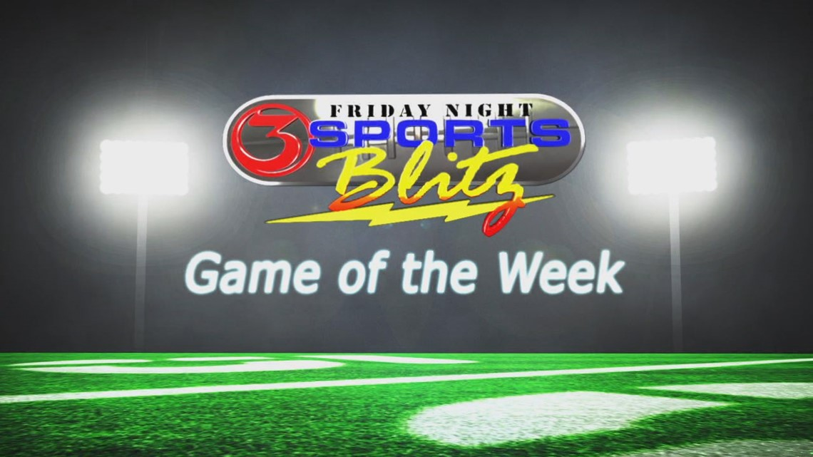 VOTE: 3Sports Game of the Week