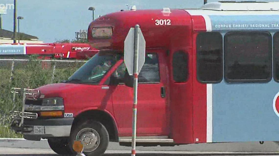 Corpus Christi RTA to offer free rides on Election Day