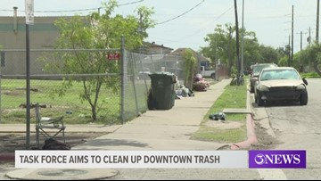 Uptown Task Force working to make area around City Hall more safe
