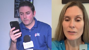 Acuff on current Olympians' situation - 3Sports