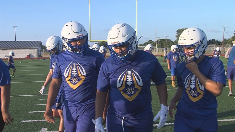 Moody Trojans season preview 2019