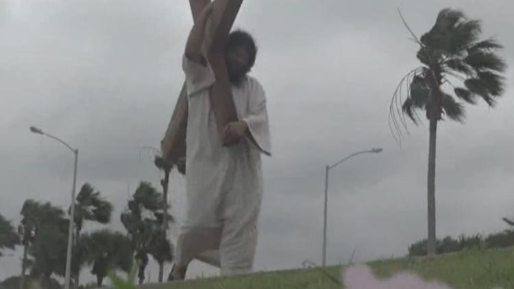 Easter Sunrise Passion Play happening Sunday at Cole Park