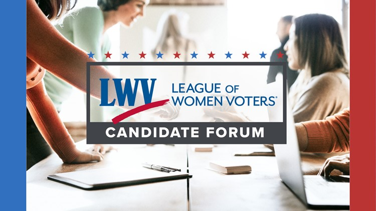 League of Women Voters-Corpus Christi Candidate Forums & Voters Guide