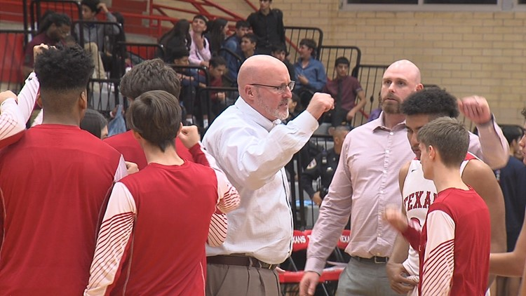 H.S. Boys Basketball: Bi-District Schedule, Scores and Highlights