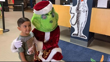 How the Grinch Stole Back-To-School