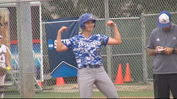 Texas A&M-Kingsville softball opens NCAA Tournament with win