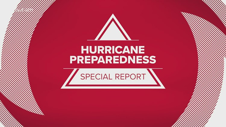 Transportation tips for hurricane season in case of an evacuation