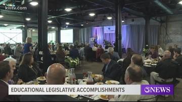 Coastal Bend lawmakers discuss recent bills aimed at improving education