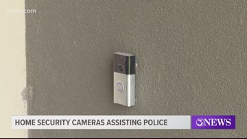 What to do if your surveillance footage captures crime