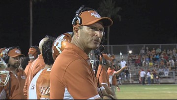 Beeville Jones bringing back Chris Soza as athletic director