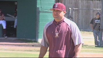 Kingsville Brahmas hire Mike Davila as next AD and Football/Baseball head coach