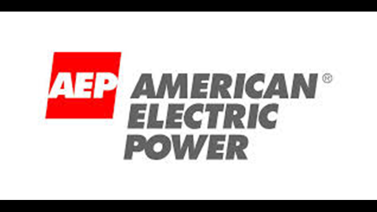 Aep Power Outage Map on